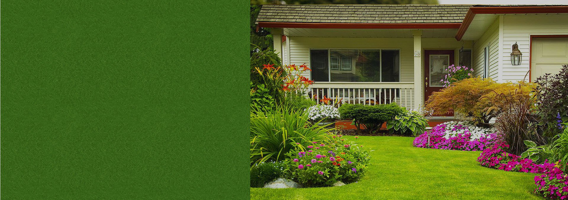 Sunrise Landscaping Corp Residential And Commercial
