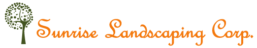 Sunrise Landscaping Corp