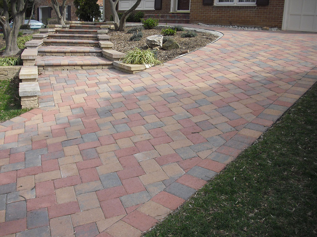 Hardscaping & Landscaping 3