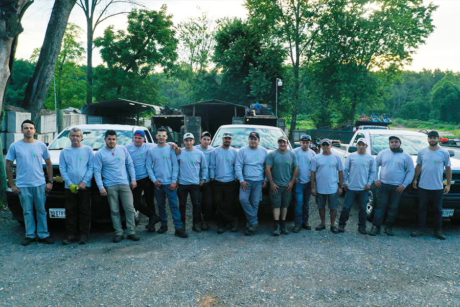 About Us Sunrise Landscaping Corp